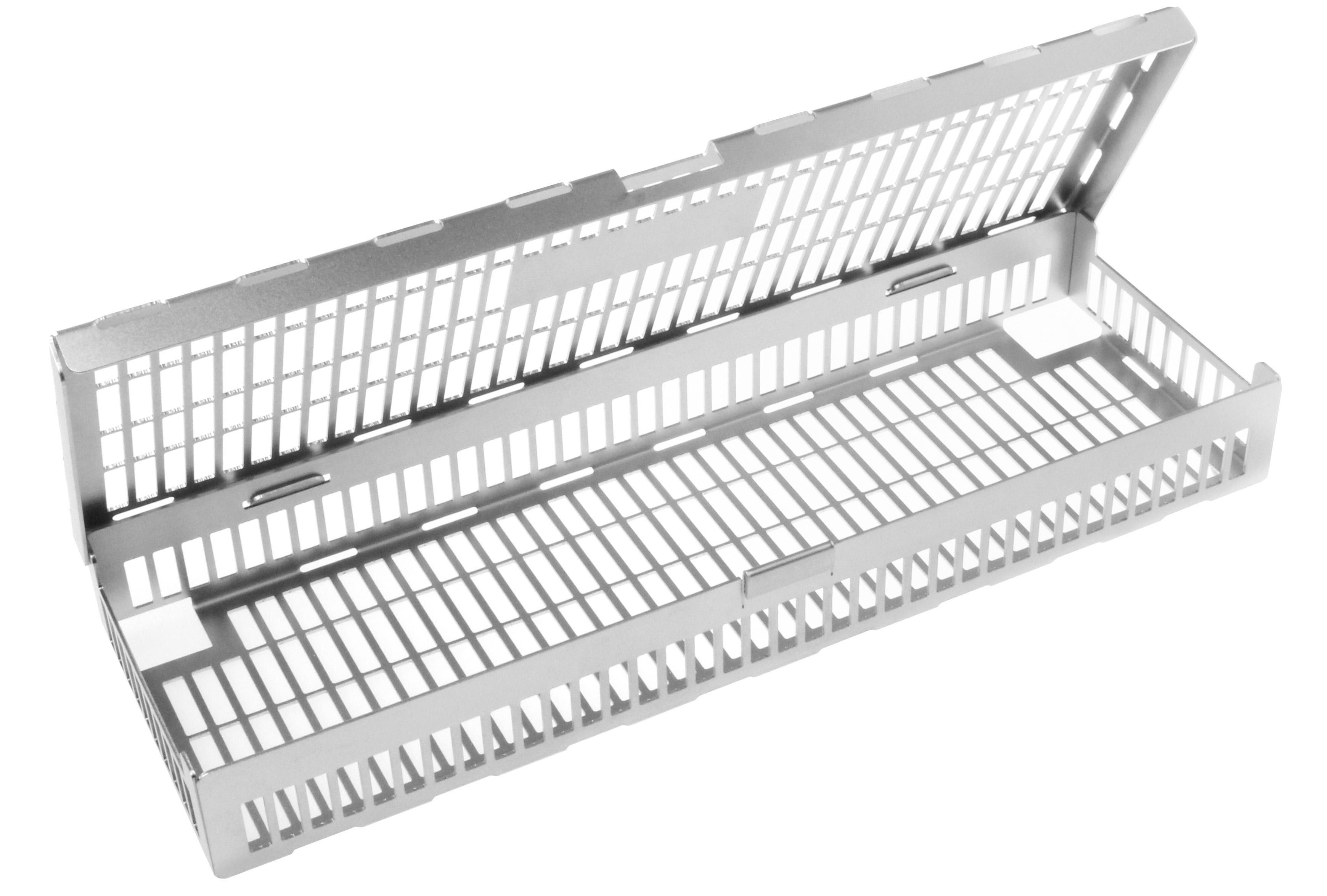 BASIC Wash Tray  (275x87x35mm)