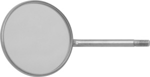 "Mundspiegel ""BASIC"" # 5 | Ø 24 mm"