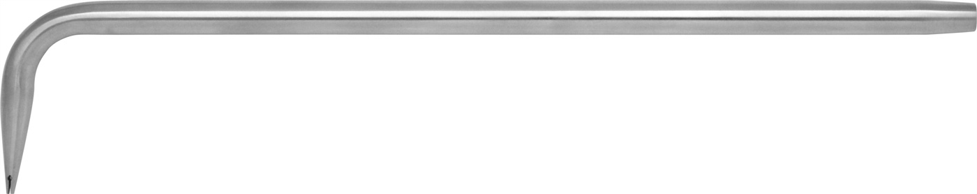 Chirurgischer Absauger Ø 1.5mm | 20.0cm