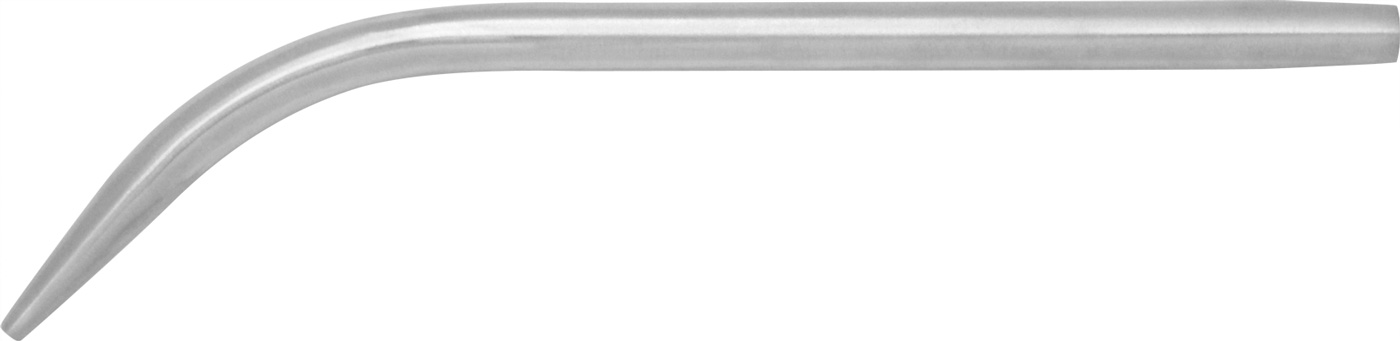 Chirurgischer Absauger Ø 3.0mm | 14.0cm