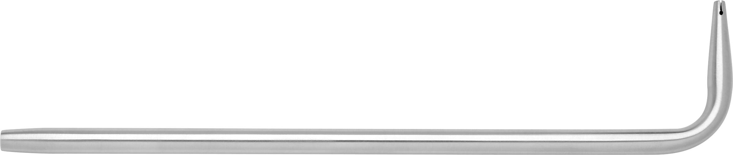 Chirurgischer Absauger Ø 3.0mm | 20.0cm