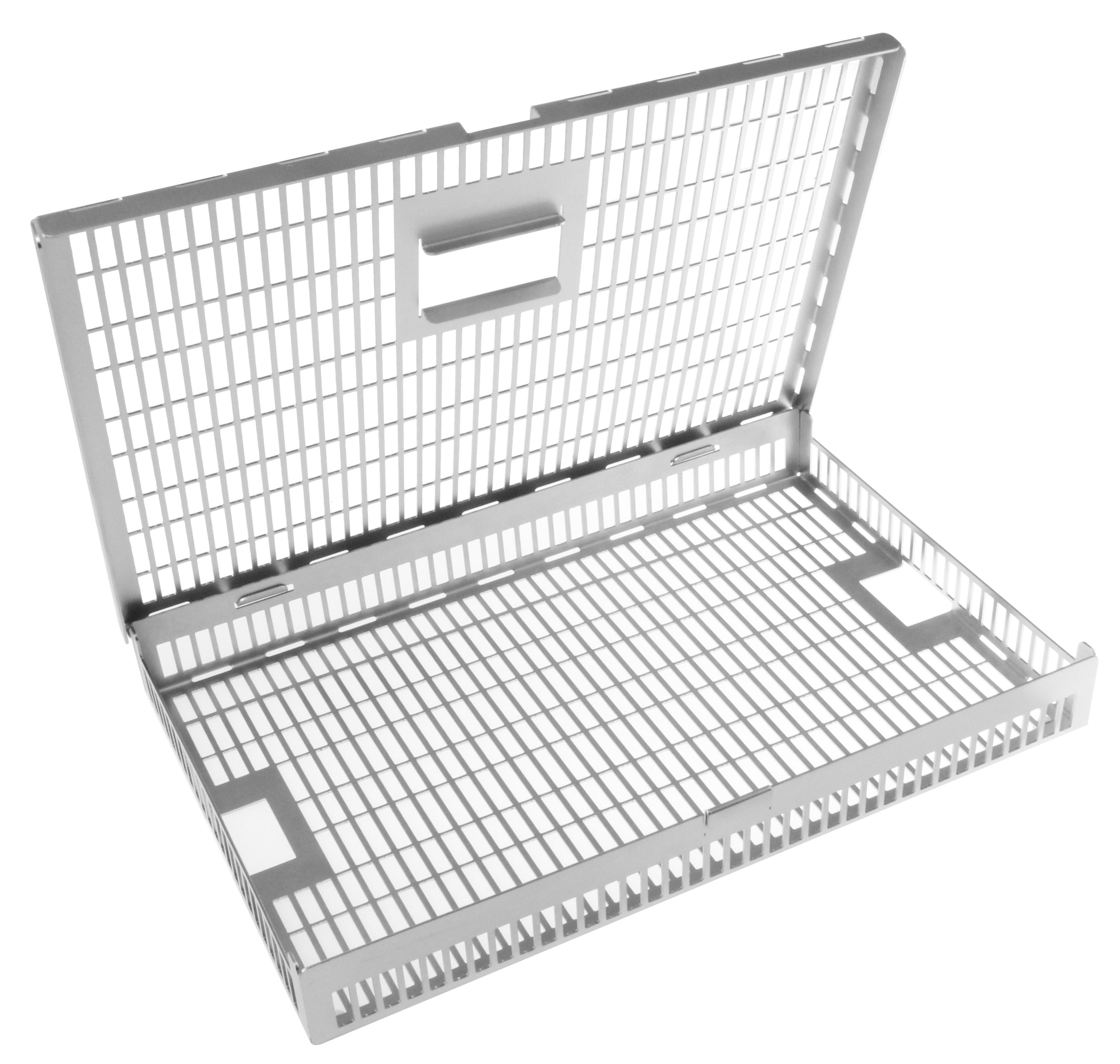 BASIC Wash Tray  (275x180x35mm)