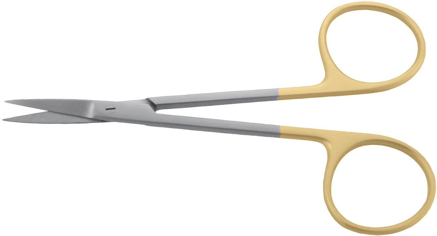 "Chirurgische Schere 11.5 cm ""Iris"""