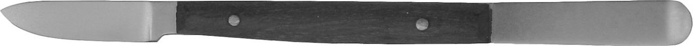 Wachsmesser   12.5 cm