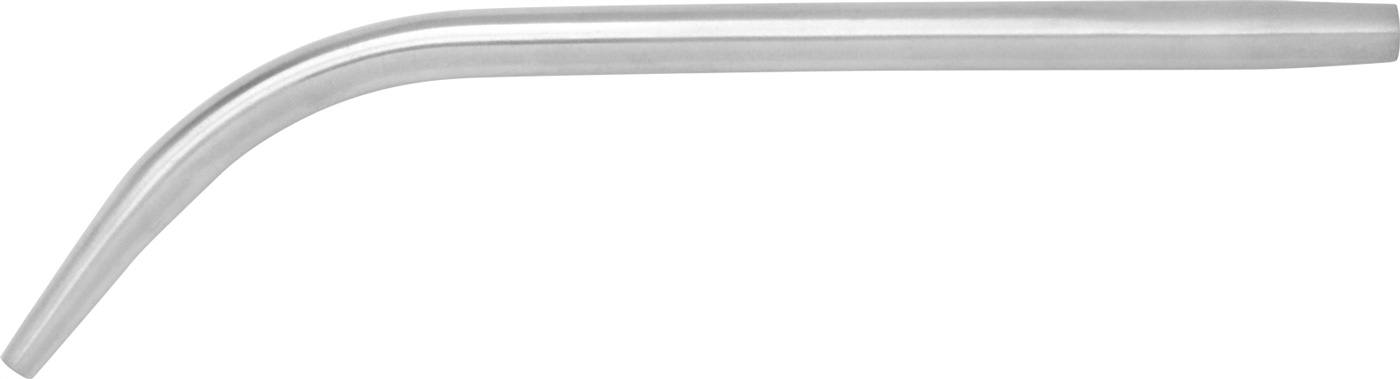 Chirurgischer Absauger Ø 4.0mm | 14.0cm