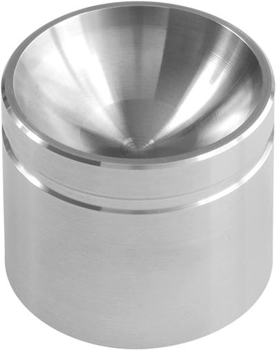 Mischdose für Knochenmaterial Ø 35mm