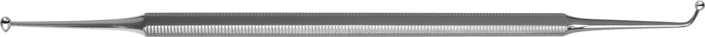 """Füllungsinstrument """"White"""" # 25,31"""