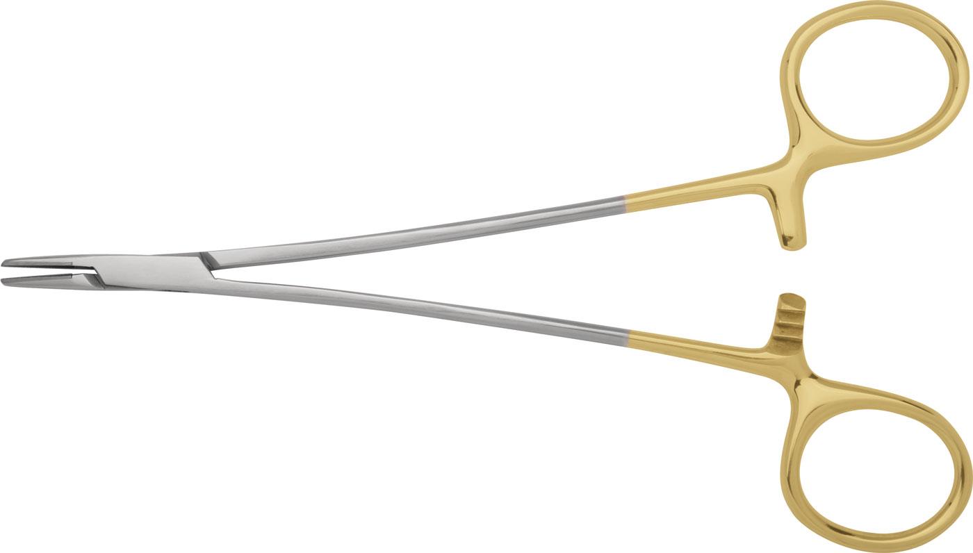 """Nadelhalter """"De Bakey""""   16 cm"""