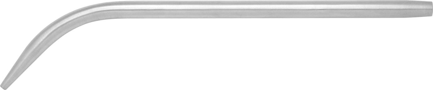 Chirurgischer Absauger Ø 3.0mm | 17.3cm