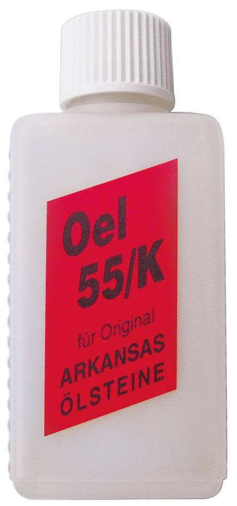 Schleifsteinöl 55K Spezial