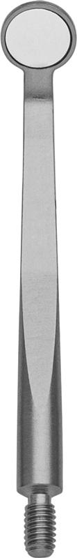 Mikro Spiegel   Ø 5 mm