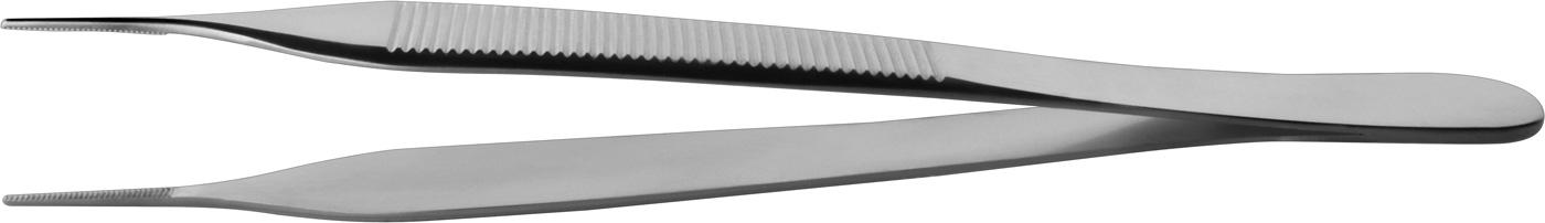 "Anatom. Pinzette ""Adson micro"" 150 mm"