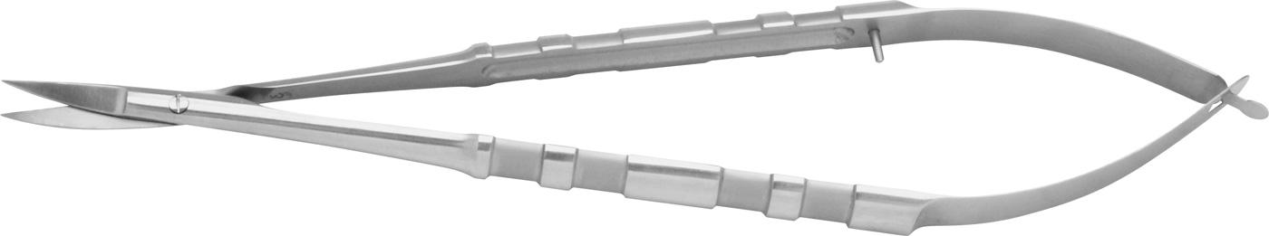 Chirurgische Mikro-Schere 16 cm